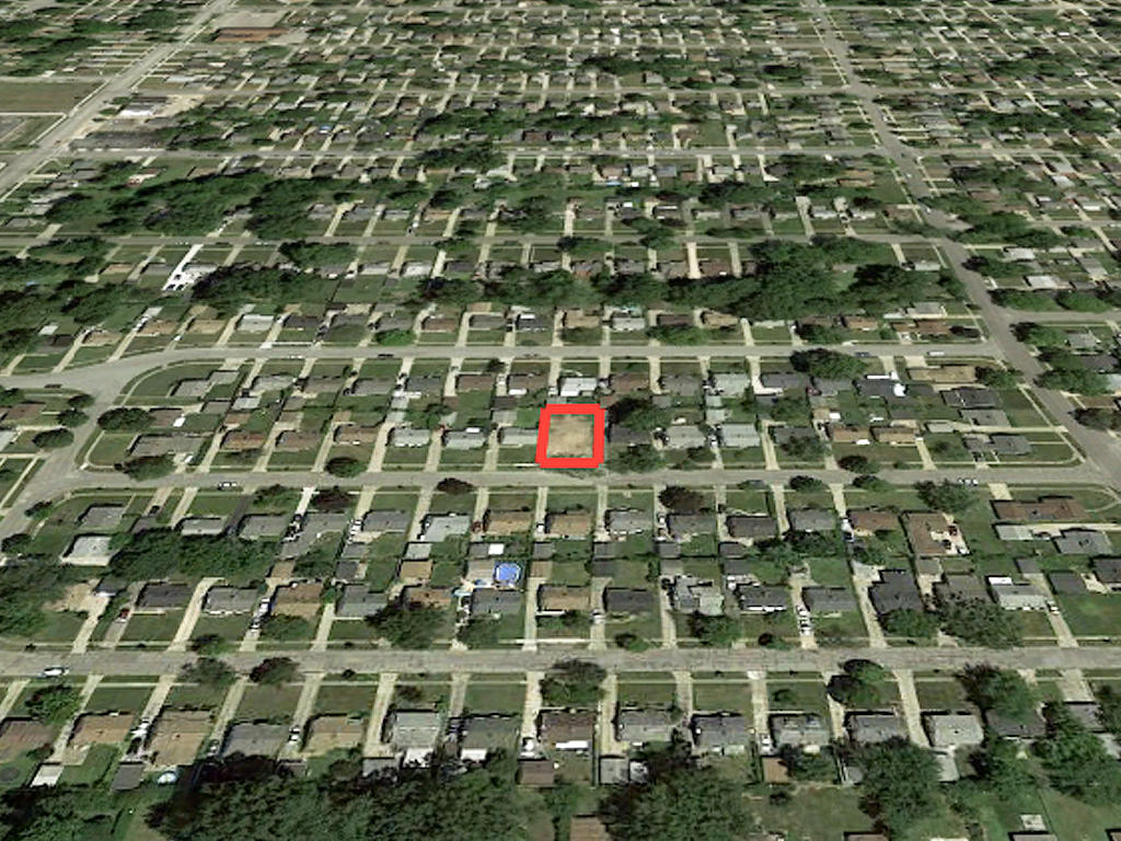 Buildable Lot in Suburb of Cleveland Ohio - Image 3