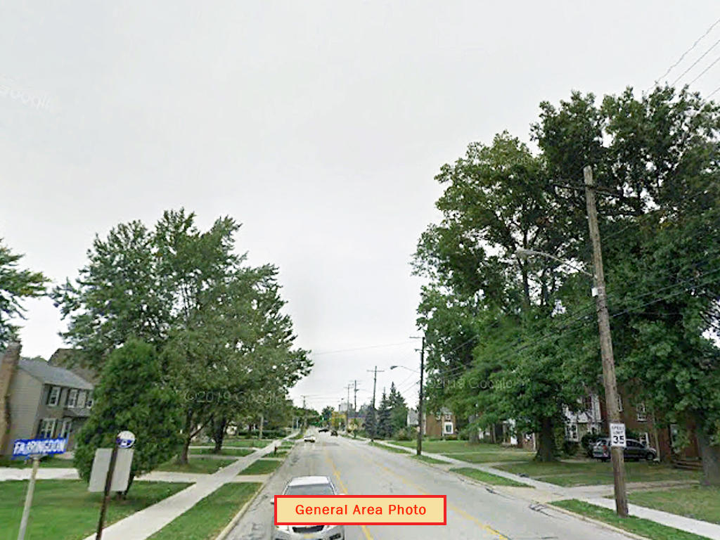 Buildable Lot in Suburb of Cleveland Ohio - Image 4