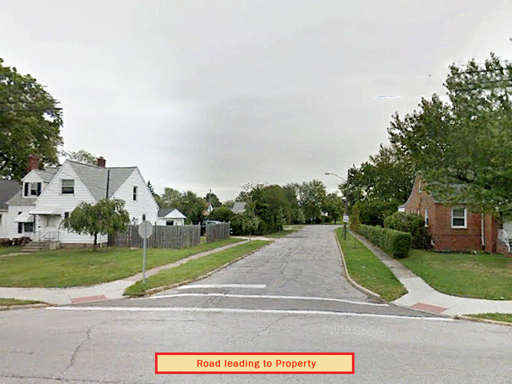 Buildable Lot in Suburb of Cleveland Ohio - Image 5