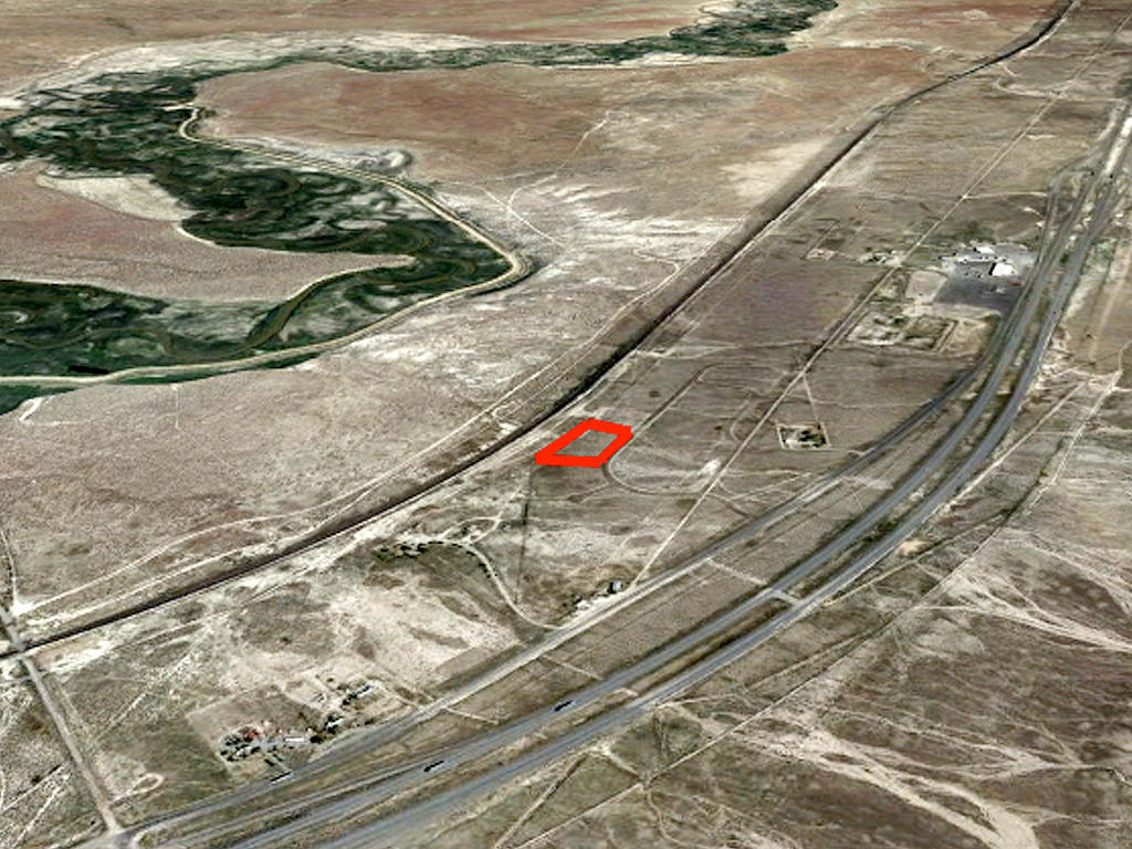 Pair of Mill City Nevada Lots - Image 2