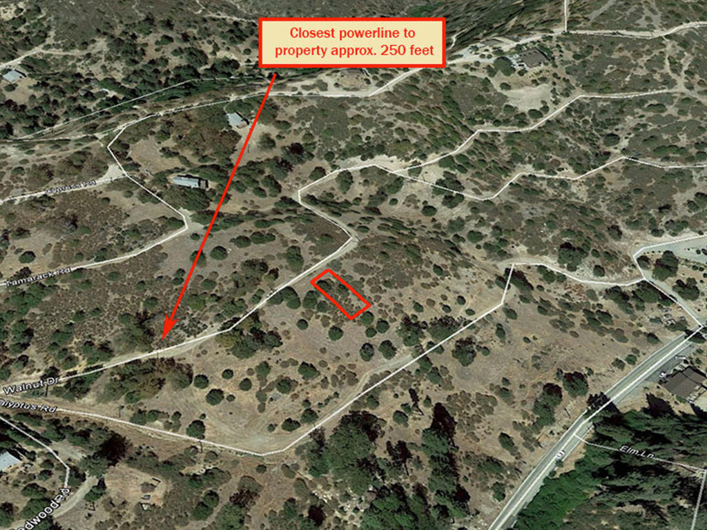 Southern California Hillside Lot in Recreational Paradise - Image 6