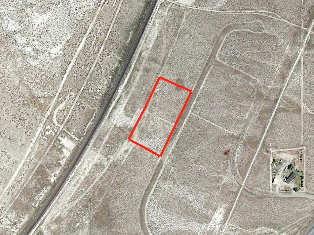 Double Lots Just Off Interstate 80 - Image 2