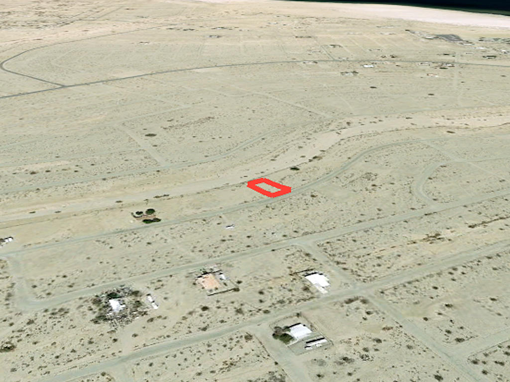 Amazing Opportunity on Spacious Desert Land - Image 3
