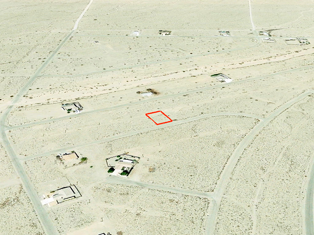 Build Your Dream Home in Tranquil Desert Community - Image 3