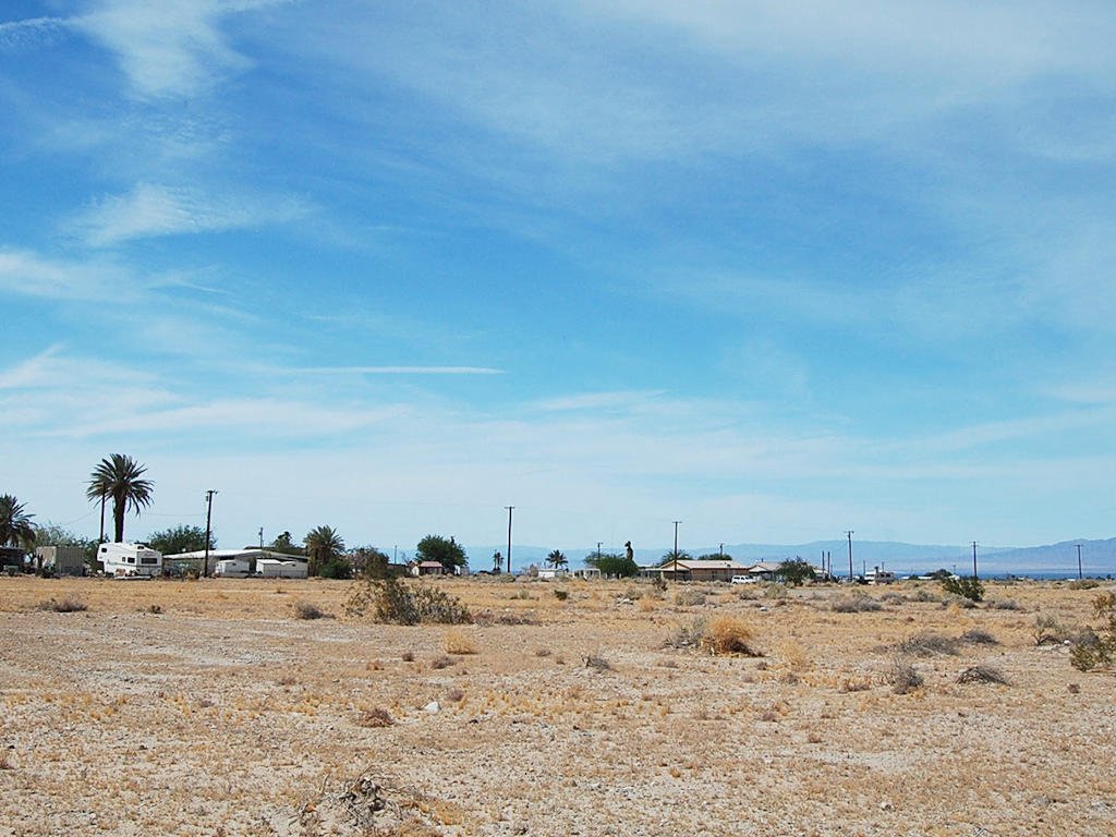 Beautiful Lot 2 Miles from Salton Sea - Image 4