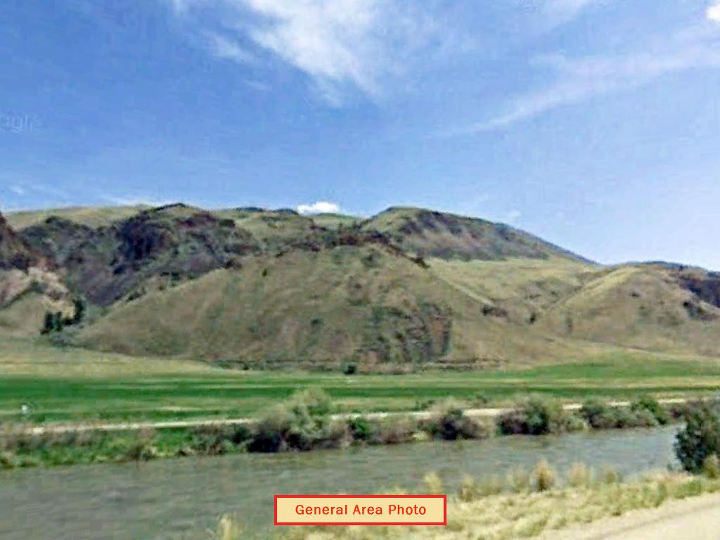 Steep Terrain Salmon River Property - Image 0