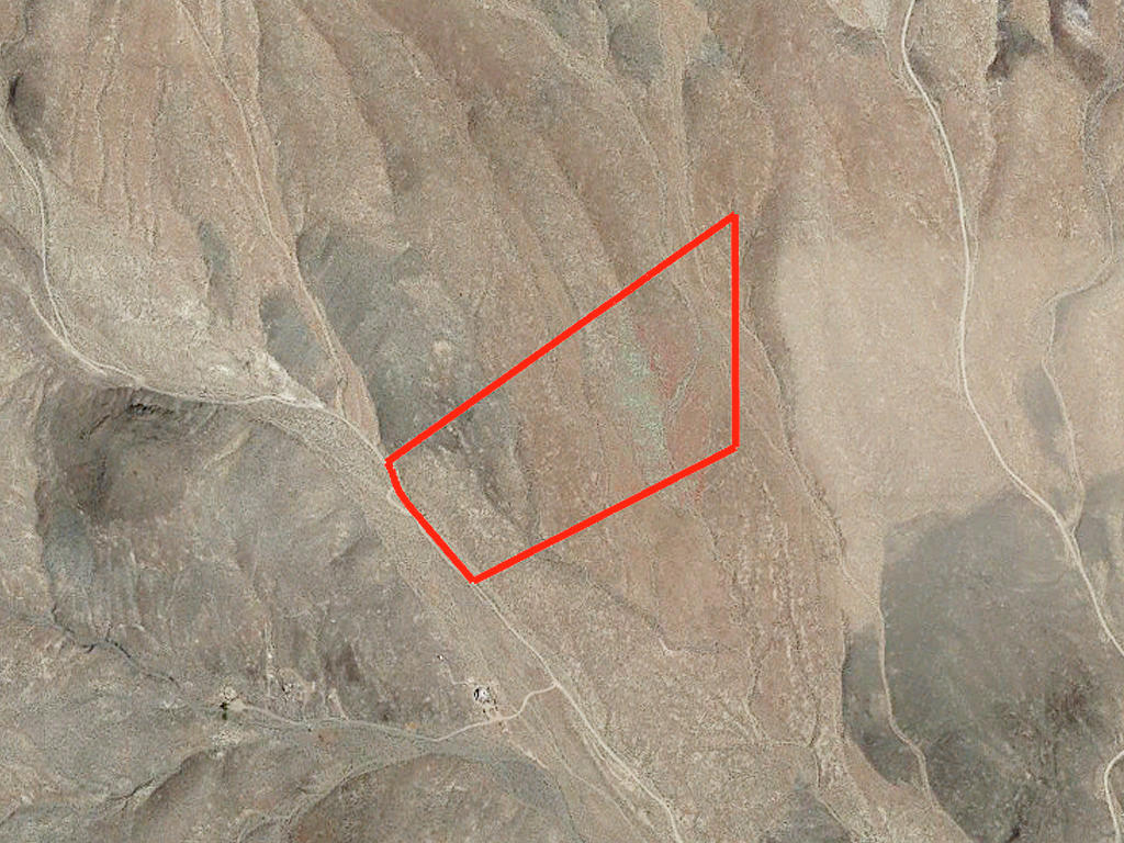 Over 40 Acres in Western Nevada - Image 2