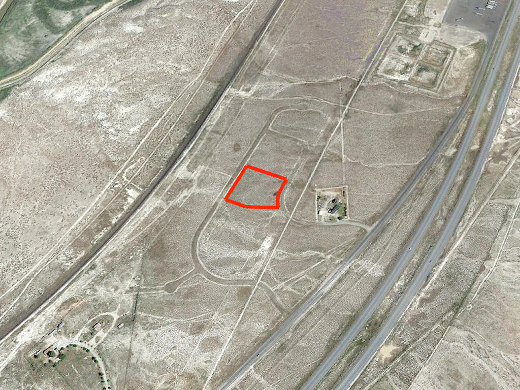 Double Lot Just Off Interstate 80 - Image 2