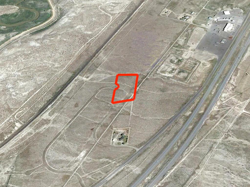 Sprawling 3 Acres in Nevada Desert - Image 3