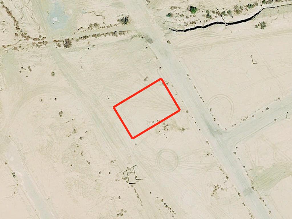 Desert Living in Salton City - Image 2