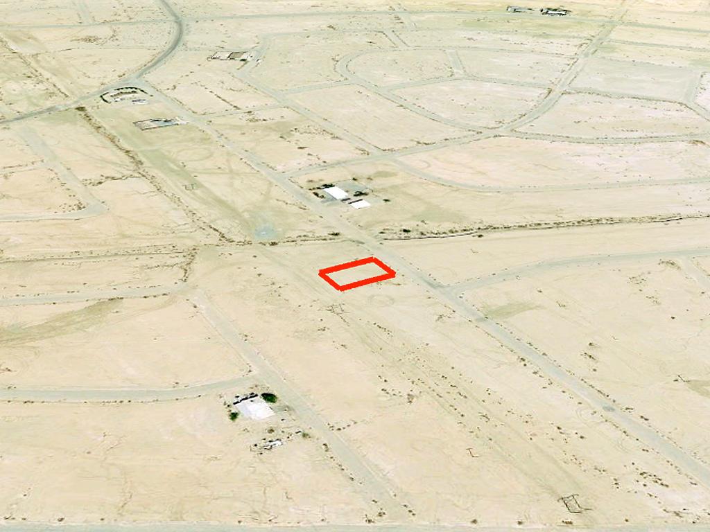 Desert Living in Salton City - Image 3