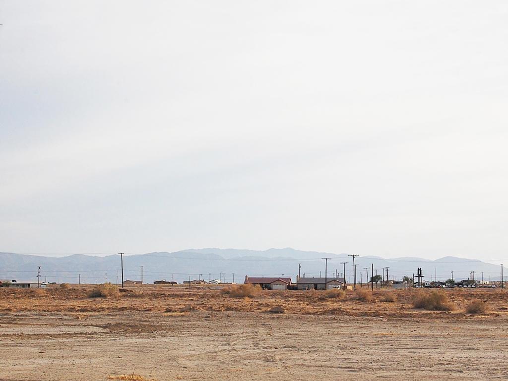 Desert Living in Salton City - Image 1