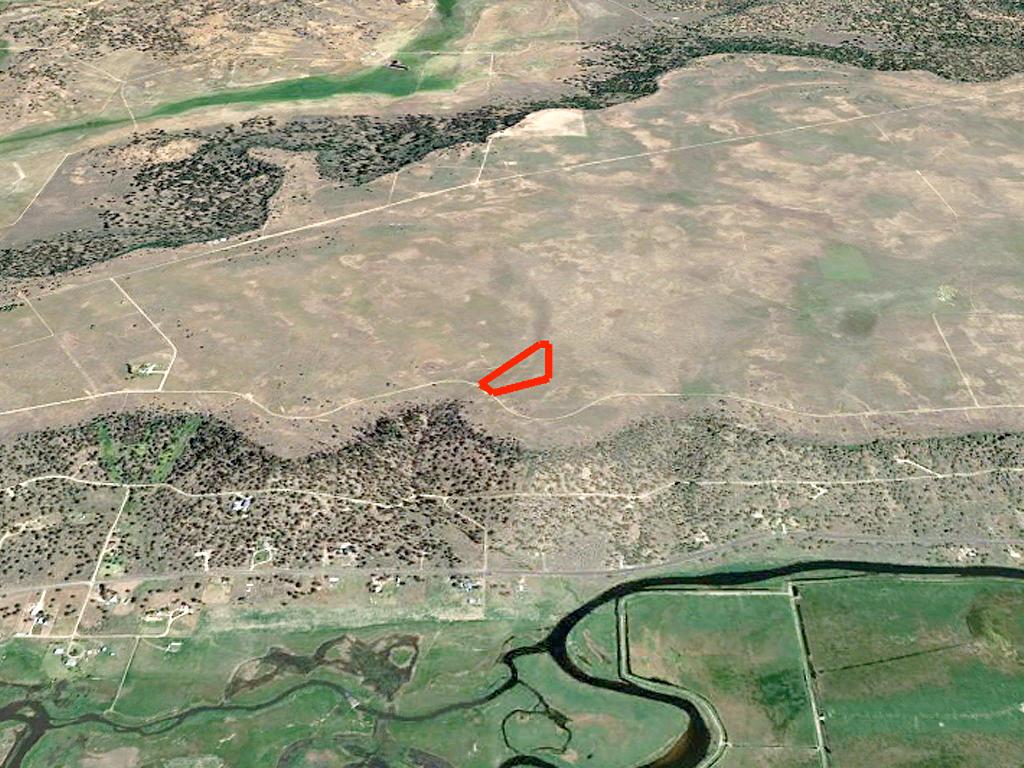 6 Acres Near Sprague River - Image 2