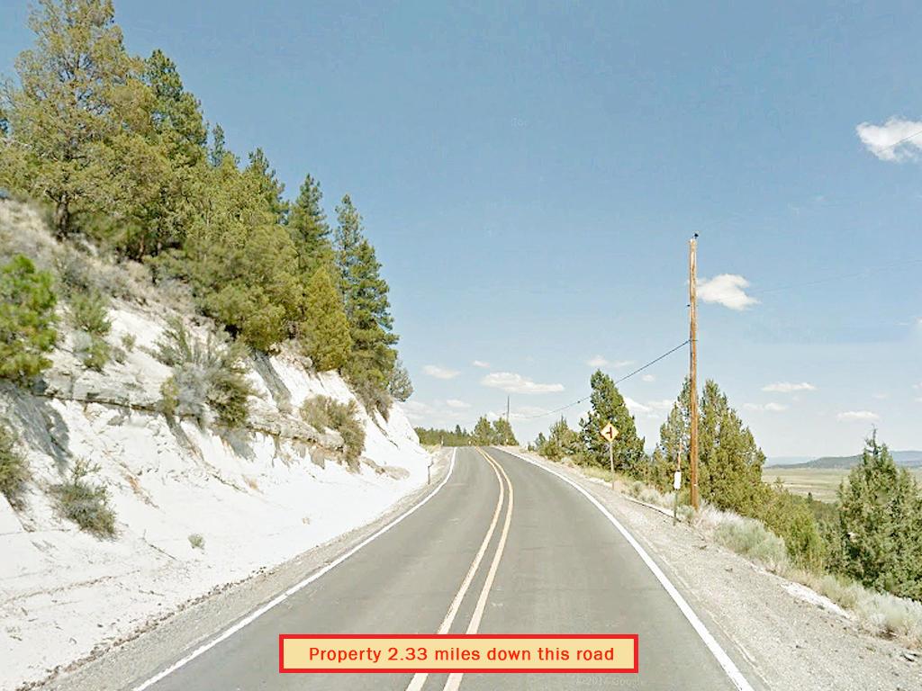 6 Acres Near Sprague River - Image 5