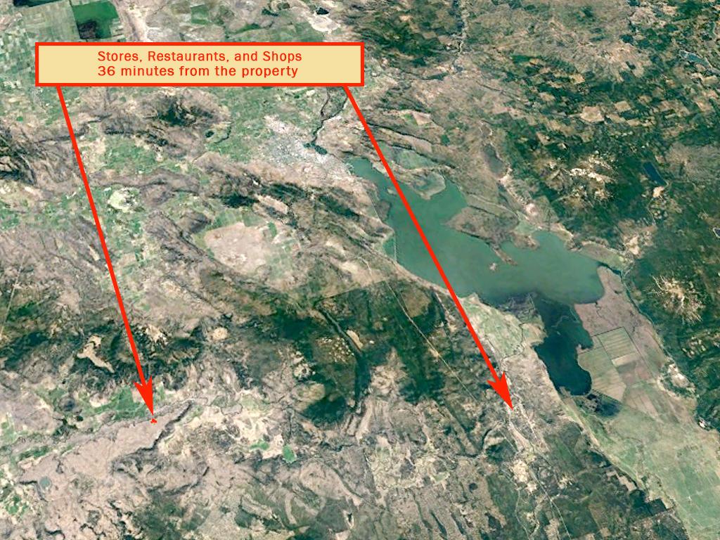 6 Acres Near Sprague River - Image 6