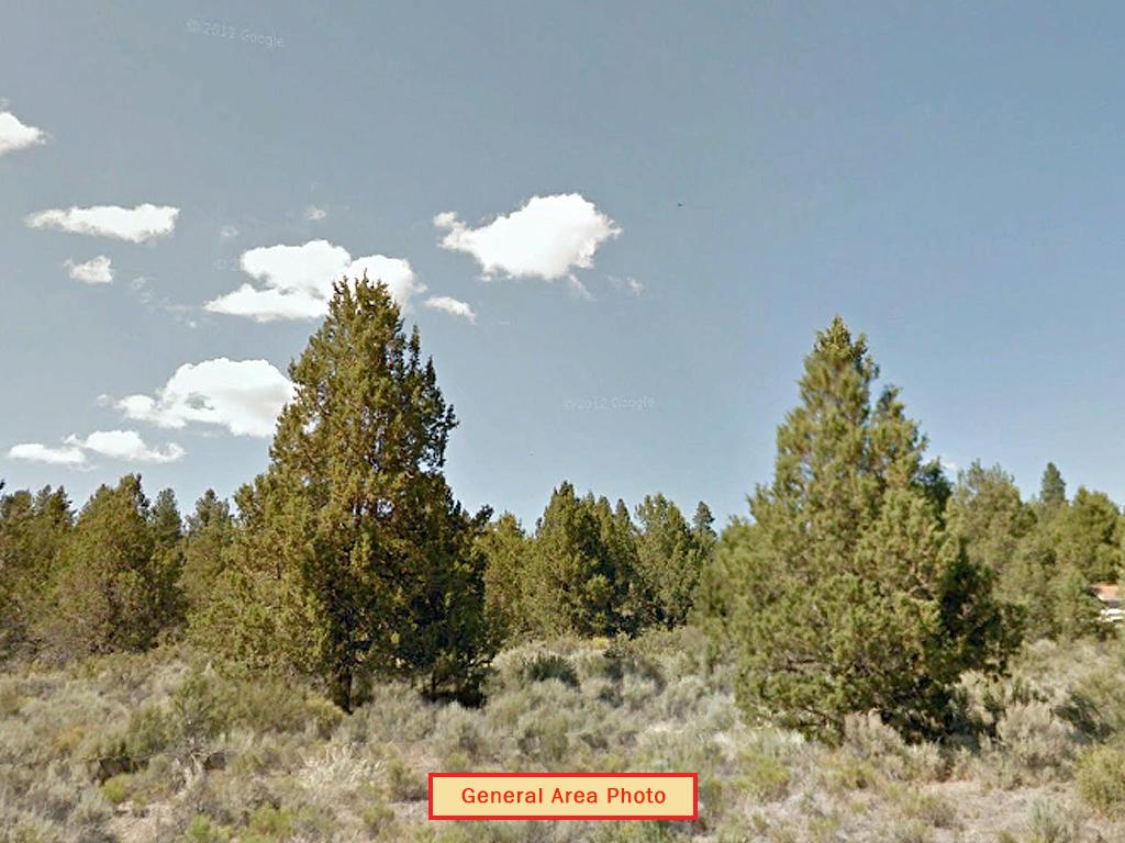 6 Acres Near Sprague River - Image 1