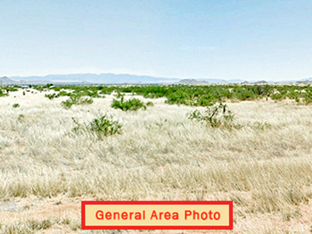 Spacious 1 Acre of Prime Desert Land - Image 0
