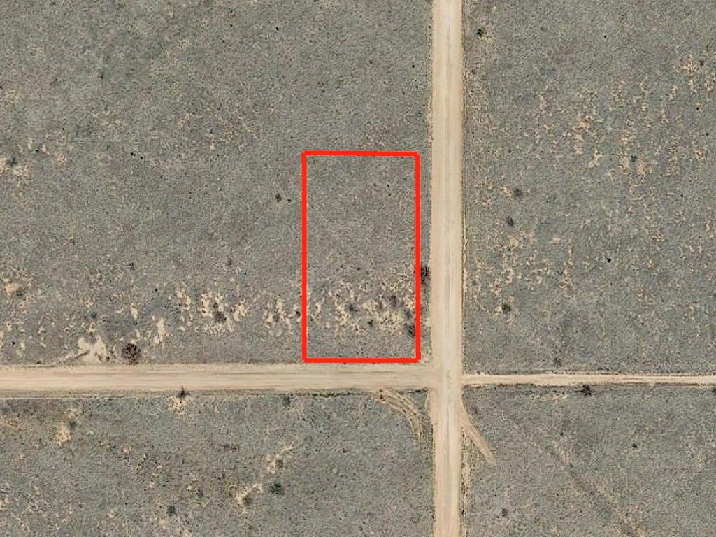 Arizona Desert Acreage 80 Miles From Tucson - Image 1