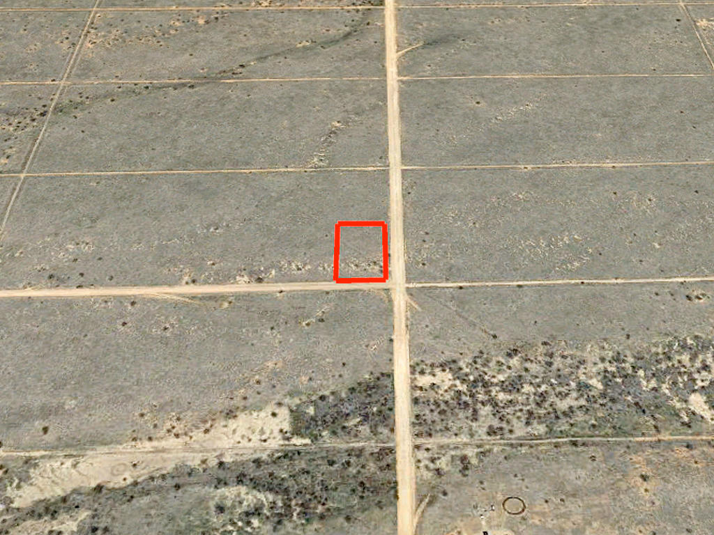 Arizona Desert Acreage 80 Miles From Tucson - Image 2