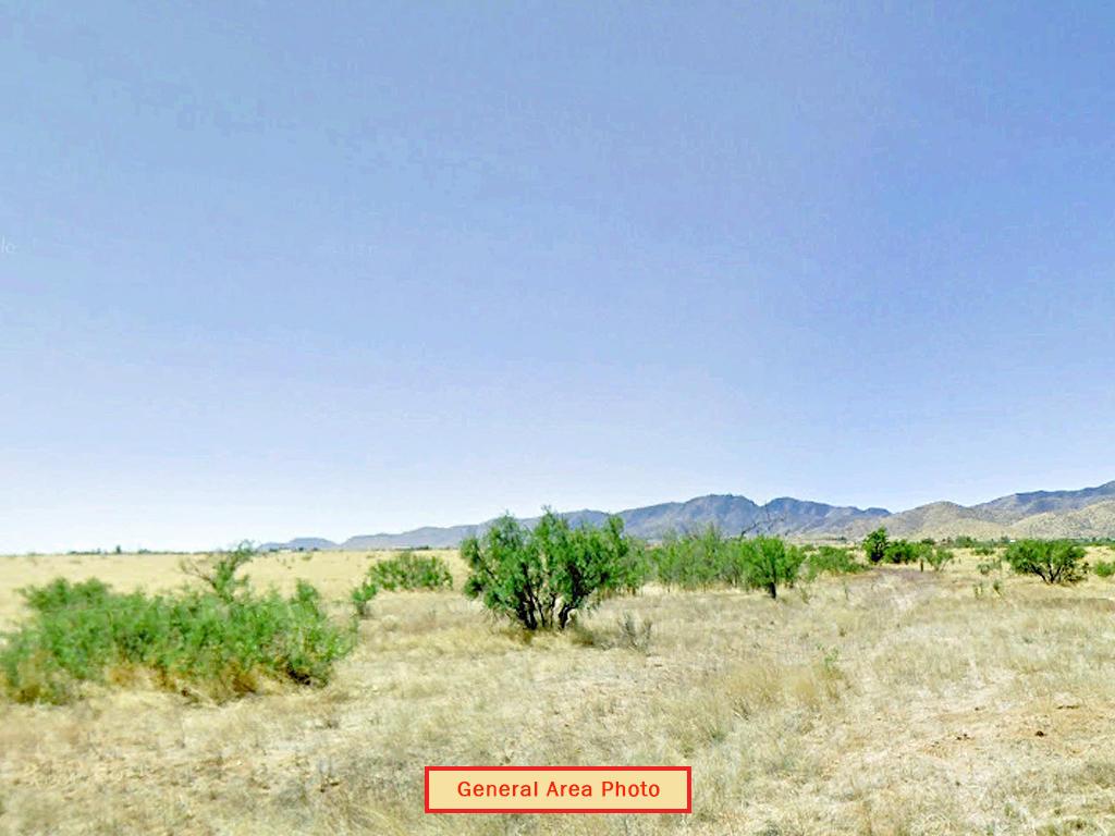 Arizona Desert Acreage 80 Miles From Tucson - Image 3