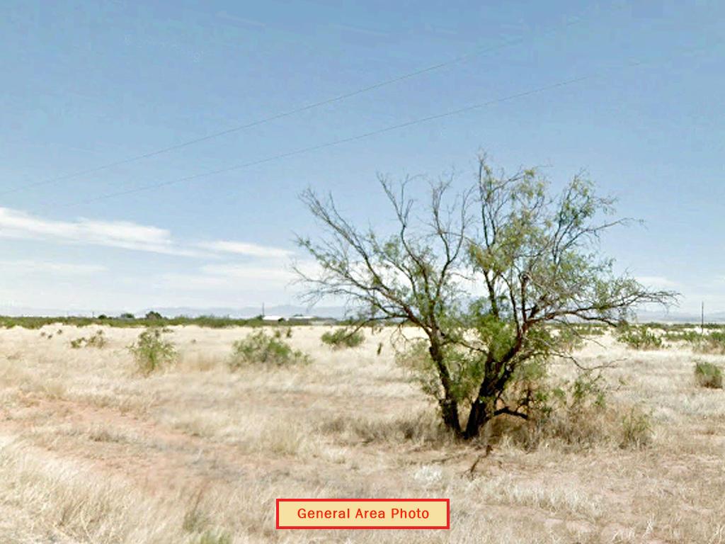 Arizona Desert Acreage 80 Miles From Tucson - Image 0