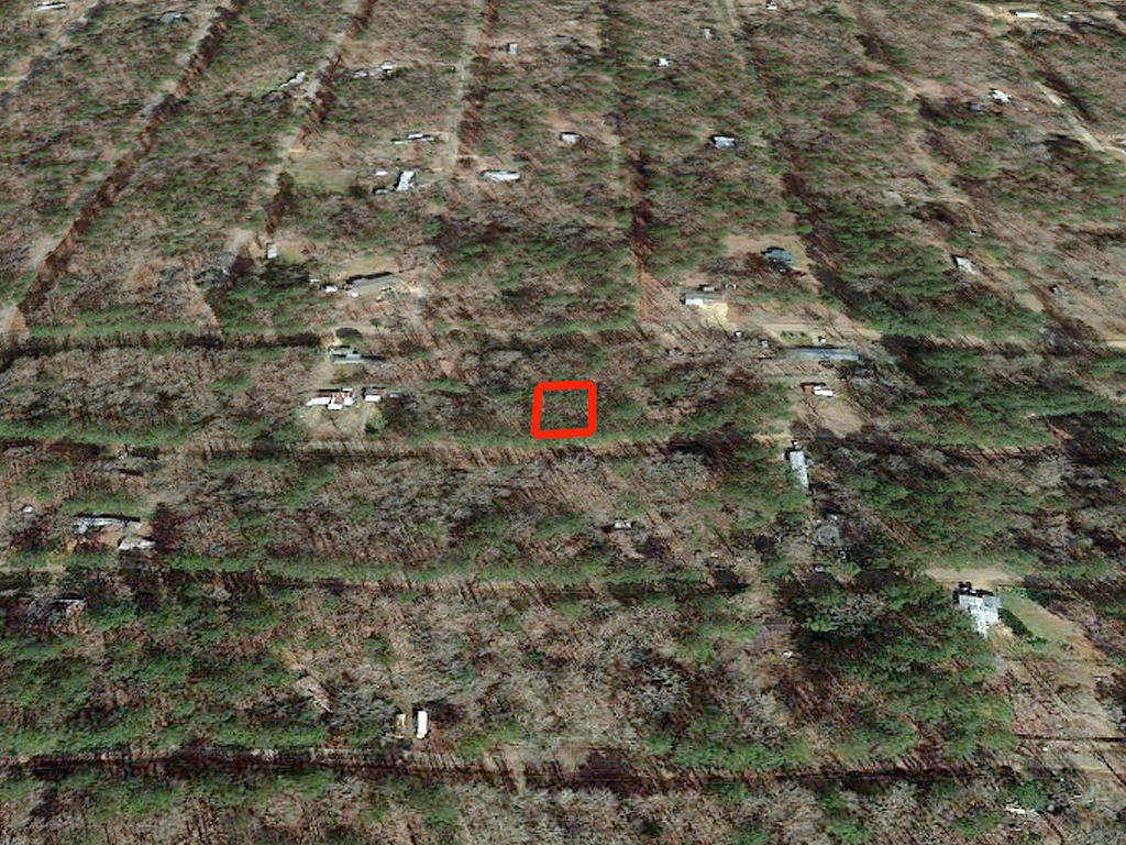 Convenient Land Near Robinhood Lake - Image 2