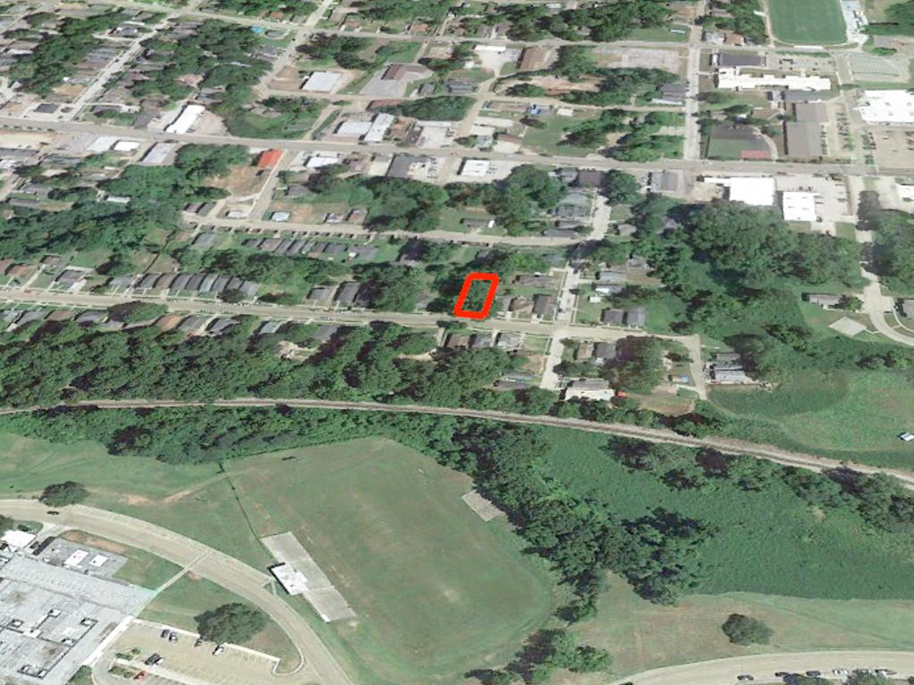 Western Mississippi Lot Near Louisiana Border - Image 3