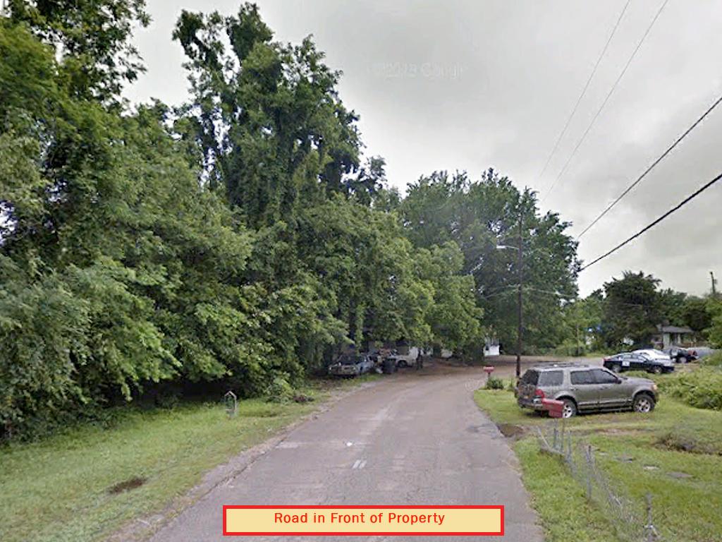 Charming Southern Lot in Vicksburg - Image 5
