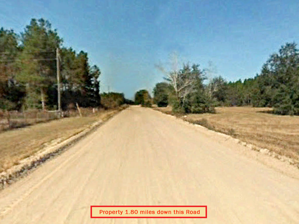 Beautiful 1 Acre in the Gateway to Florida - Image 5