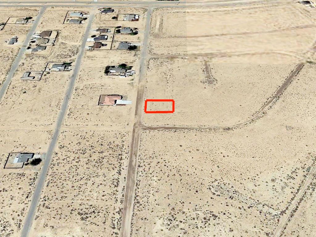 Amazing Land Opportunity on Quarter Acre - Image 3