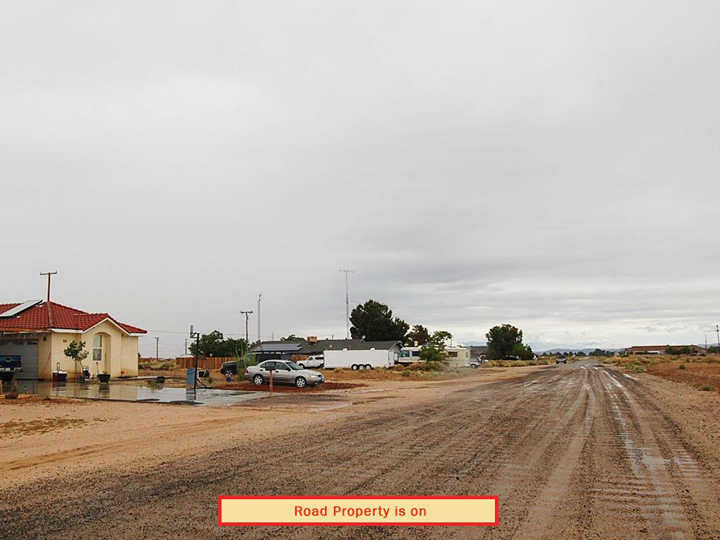 Amazing Land Opportunity on Quarter Acre - Image 5