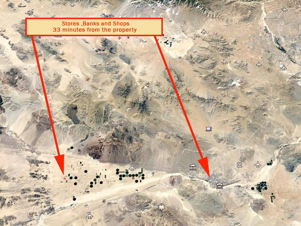 5 Acres on Gorgeous Desert Landscape - Image 6