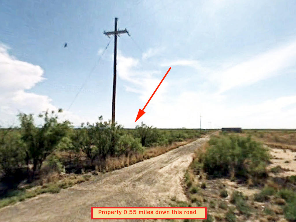 Over 5 Acres in Reeves County - Image 5