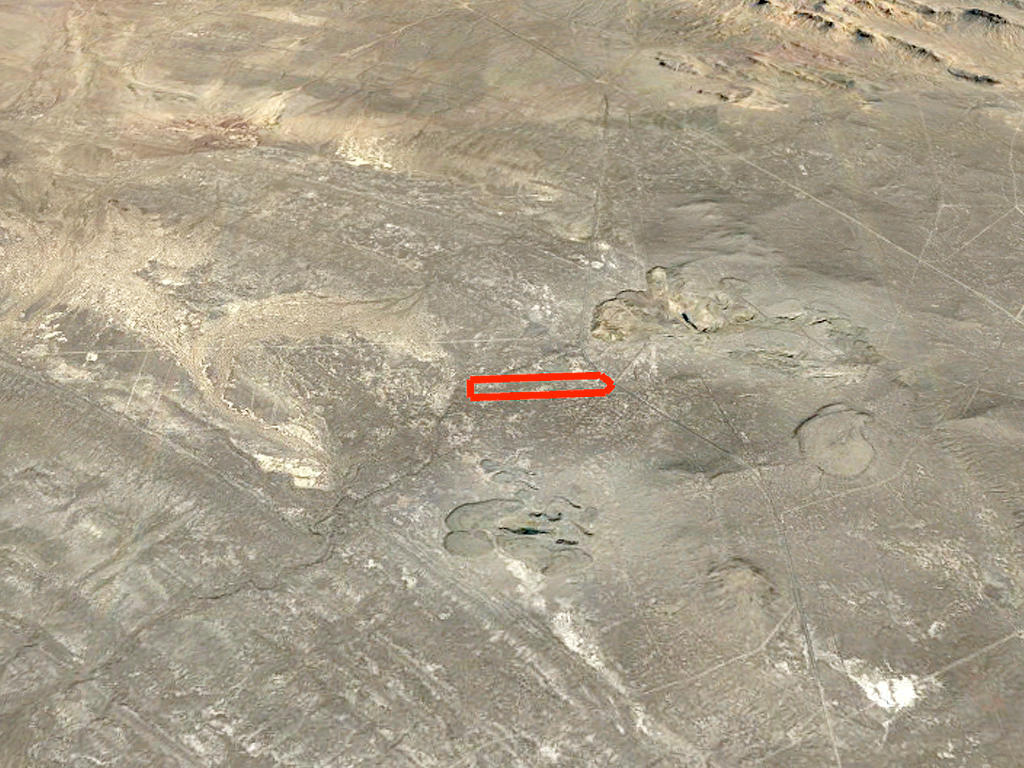 Sprawling 40 acres in rural Nevada - Image 2