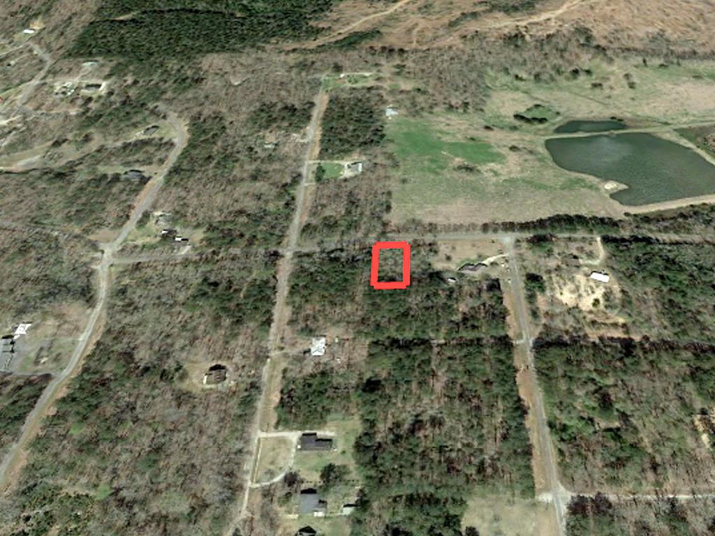 More than a Quarter Acre Near Coosa River - Image 3