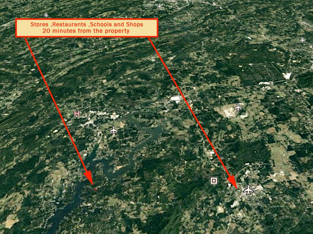More than a Quarter Acre Near Coosa River - Image 6