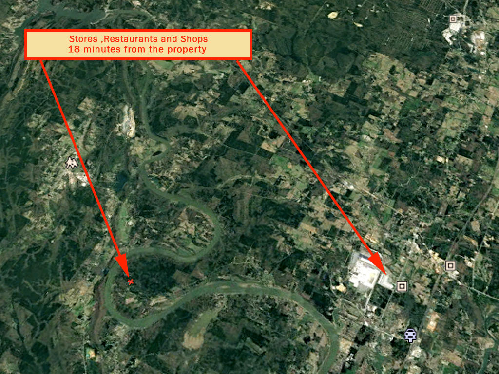 Nearly 1 Acre Near Coosa River - Image 4