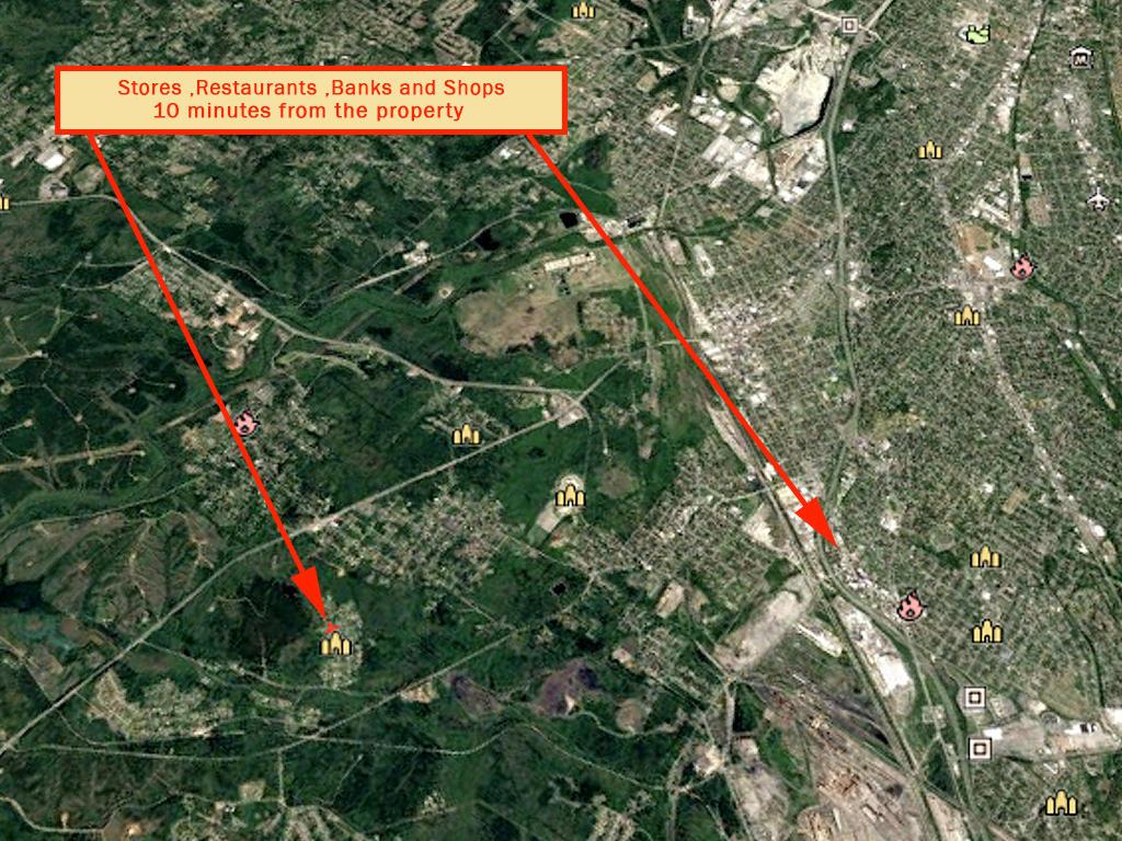 Over Quarter Acre Birmingham Residential Lot - Image 7