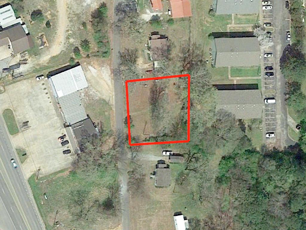 Beautiful Property Near Alabama River - Image 2
