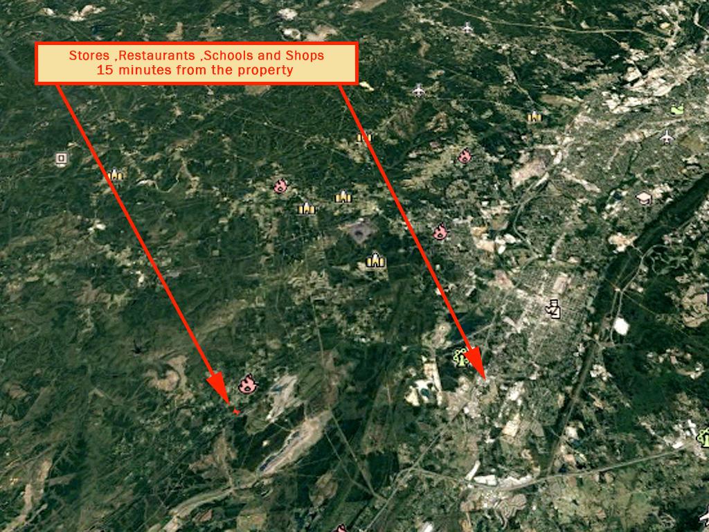 Prime Real Estate in Adger Alabama - Image 6