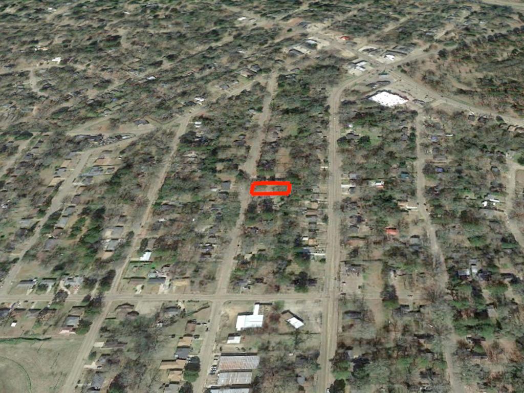 Small Quaint Residential Jackson Homesite - Image 3