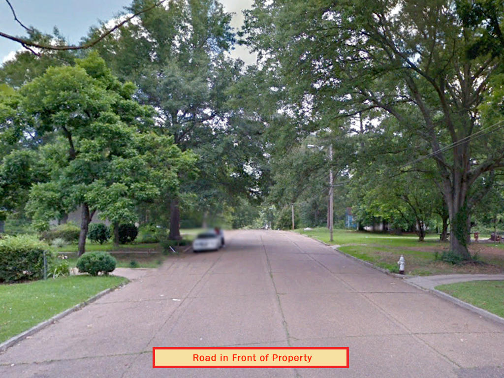 Small Quaint Residential Jackson Homesite - Image 5
