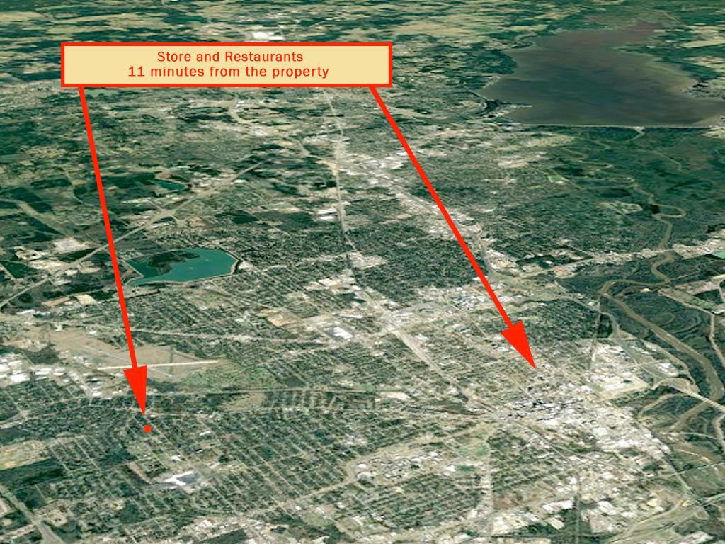 Small Quaint Residential Jackson Homesite - Image 6