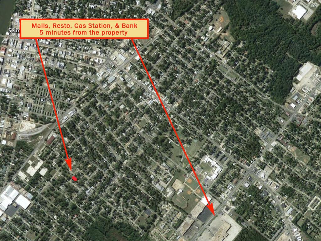 Extravagant Selma Urban Property - Image 6