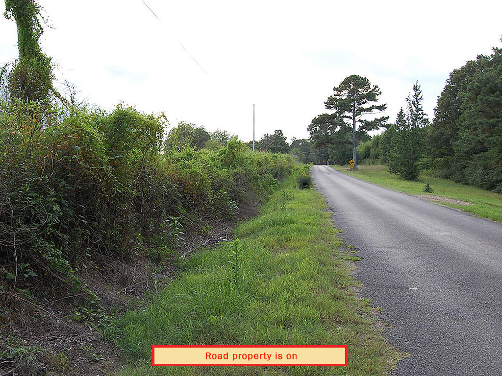 Great One Acre Property on Alabama Country Road - Image 4