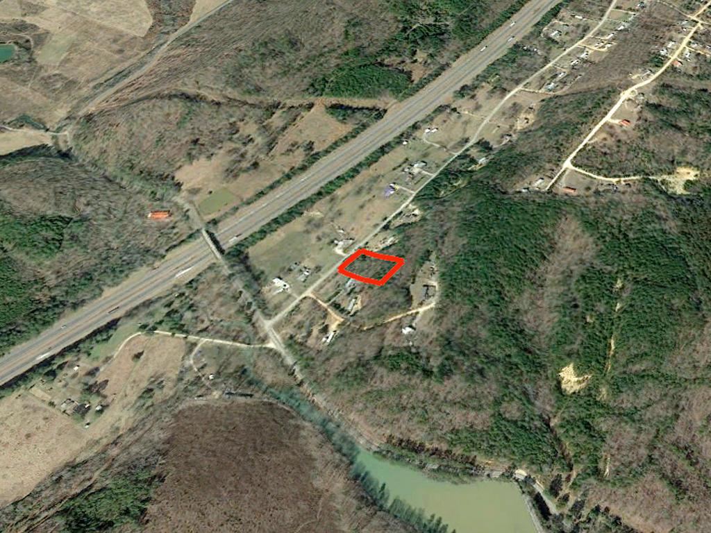 Amazing 1 Acre Near Prestwood Lake - Image 2