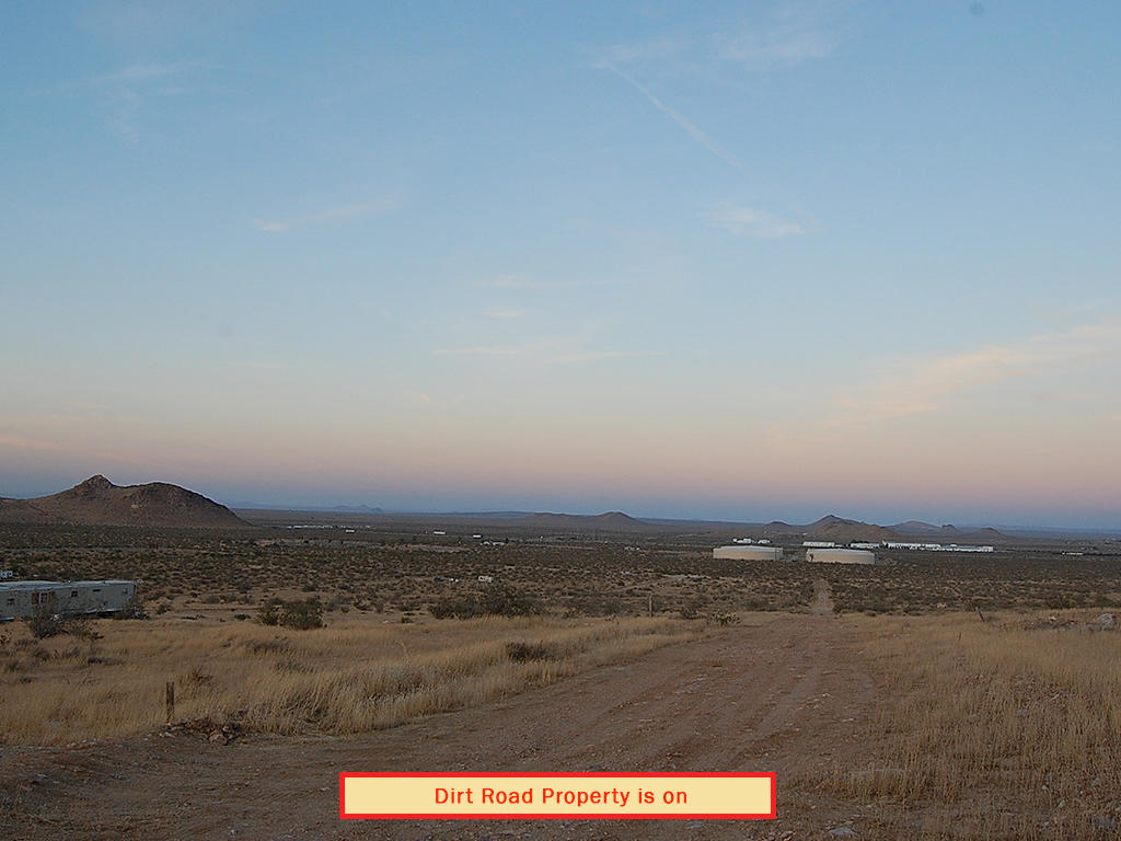 Smart Land Investment in California High Desert - Image 4