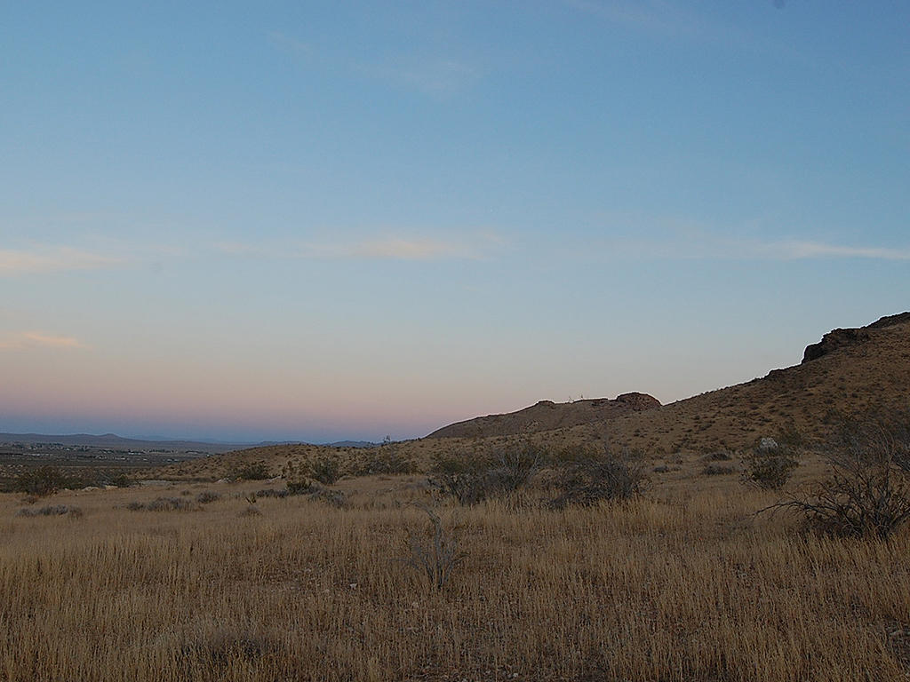 Smart Land Investment in California High Desert - Image 0