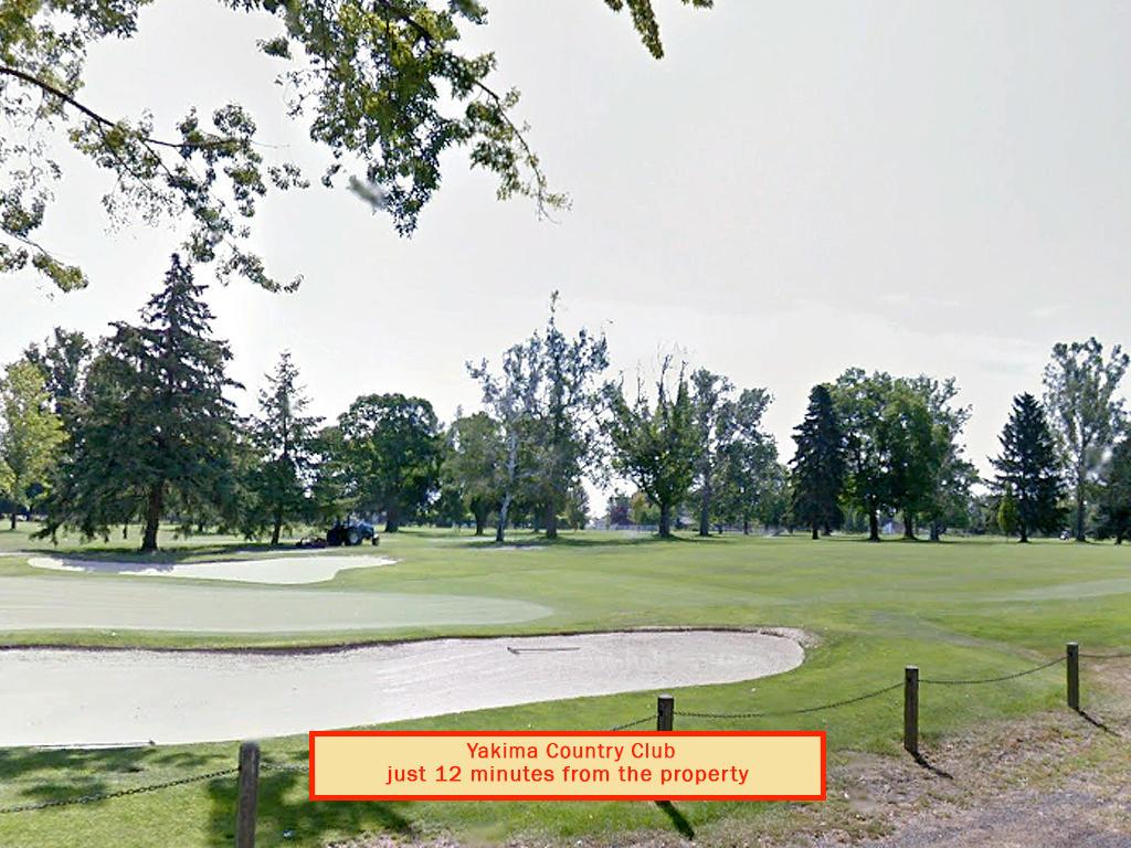 Just Short Of 13 Acre Yakima Washington Parcel - Image 7