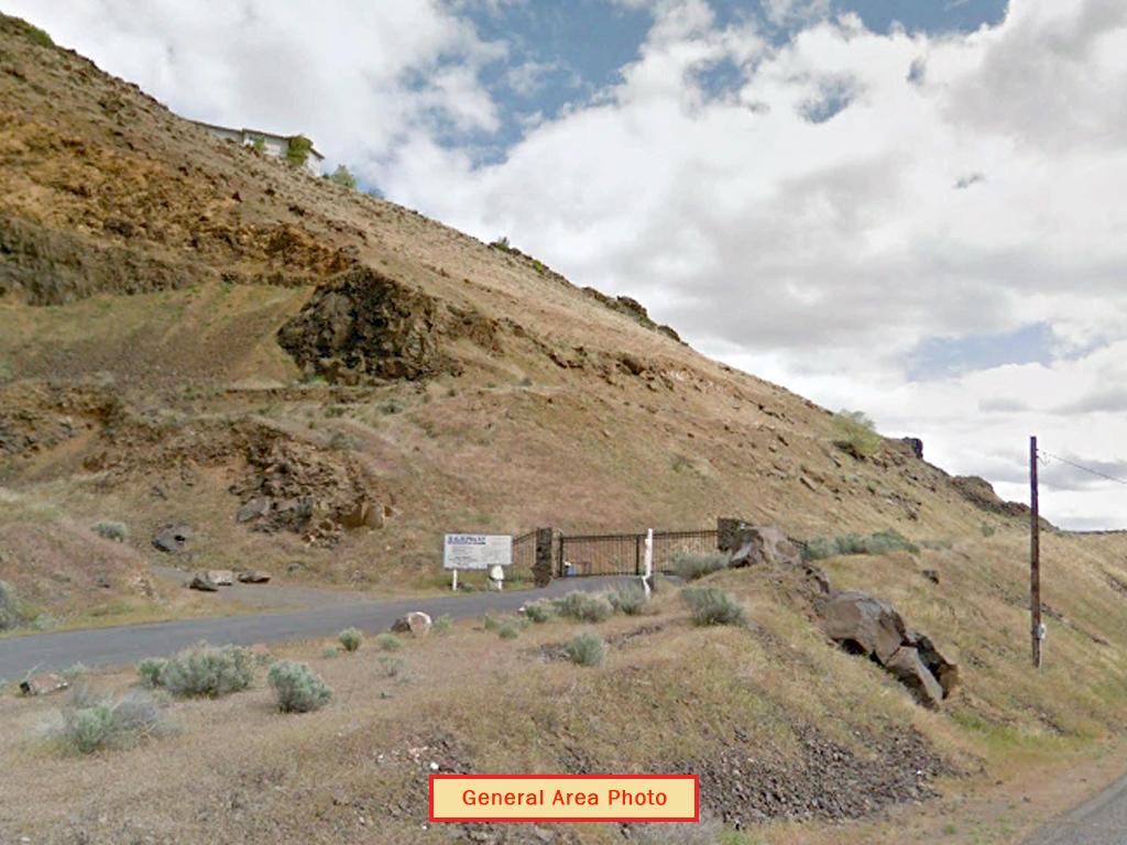 Just Short Of 13 Acre Yakima Washington Parcel - Image 1